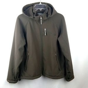 Brown Jacket XL by Free Country